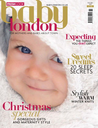 Baby Magazine Nov / Dec 2014