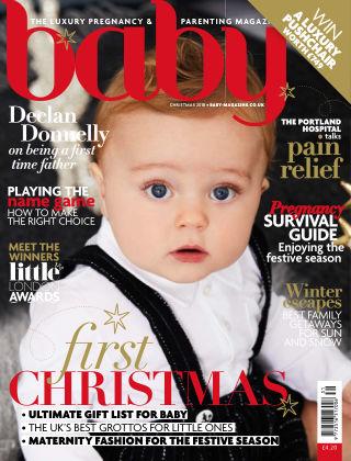 Baby Magazine Christmas 2018