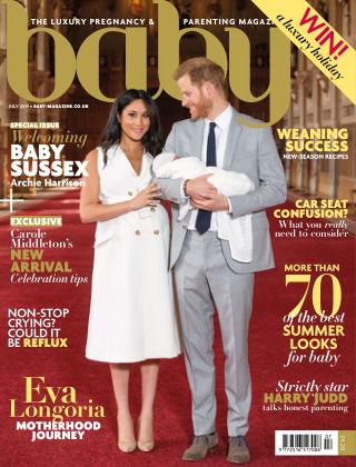 Baby Magazine July 2019