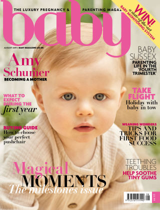 Baby Magazine August 2019
