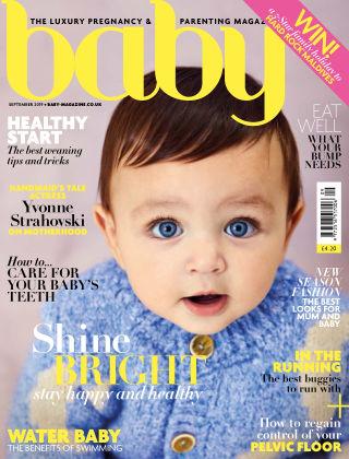 Baby Magazine September 2019