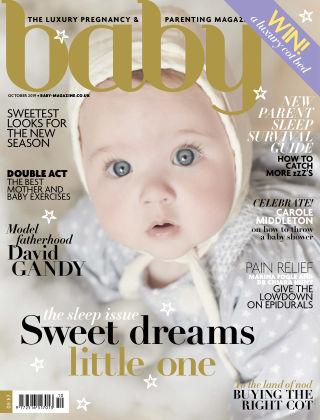 Baby Magazine October 2019