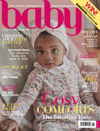 Baby Magazine November 2019