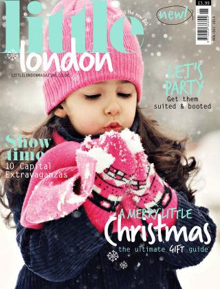 Little London Nov / Dec 2014