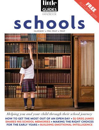Little London Schools Guide