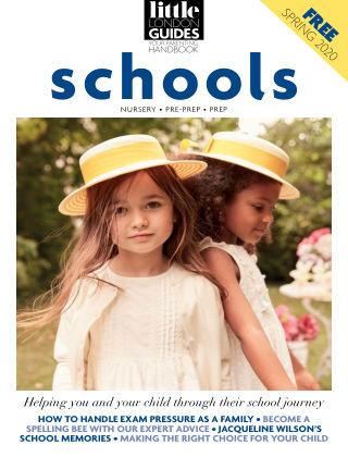 Little London Spring Schools Guide