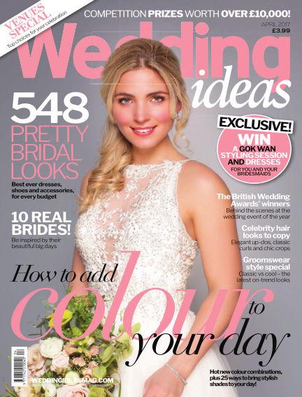 Wedding Ideas March 15, 2017 00:00