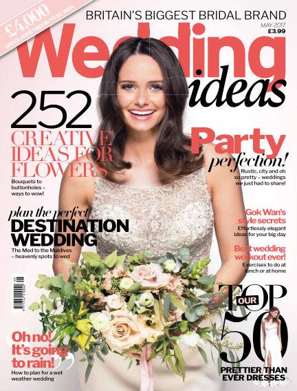 Wedding Ideas April 12, 2017 00:00