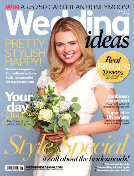 Wedding Ideas May 10, 2017 00:00