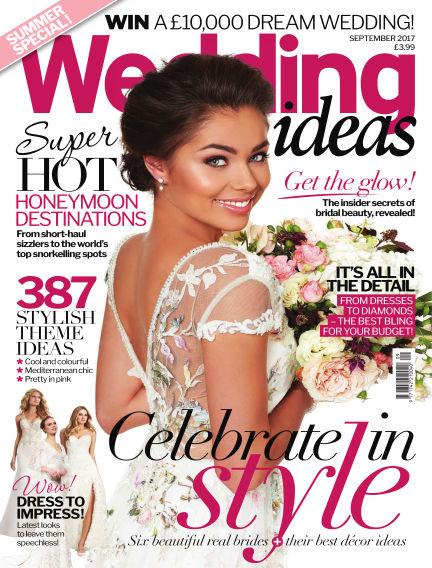 Wedding Ideas August 02, 2017 00:00