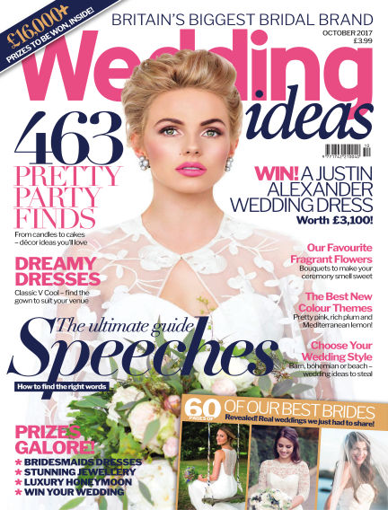 Wedding Ideas August 30, 2017 00:00