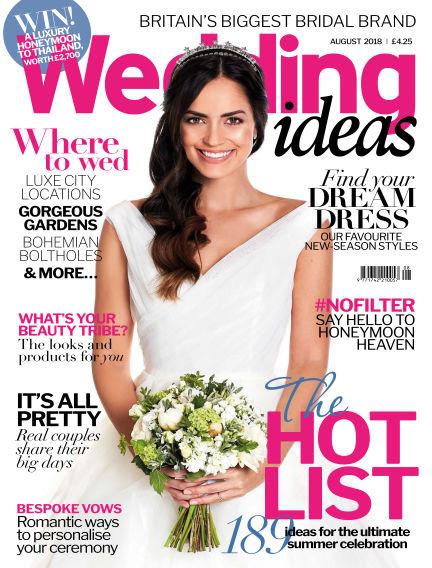 Wedding Ideas July 04, 2018 00:00