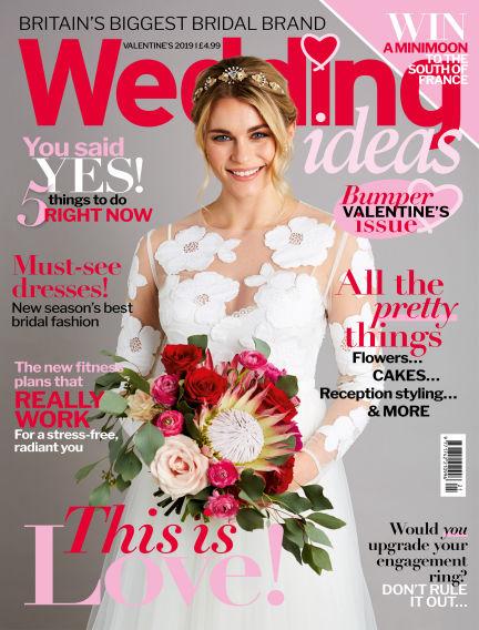 Wedding Ideas January 16, 2019 00:00