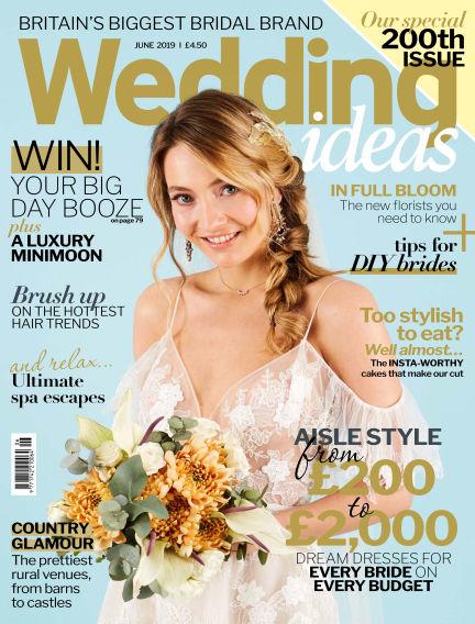 Wedding Ideas May 08, 2019 00:00