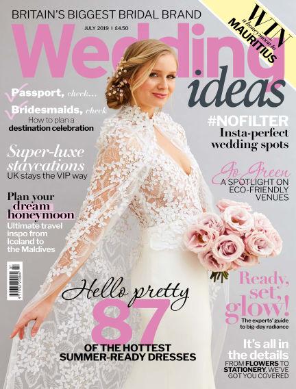 Wedding Ideas June 05, 2019 00:00