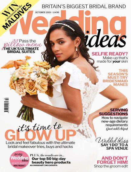 Wedding Ideas August 28, 2019 00:00
