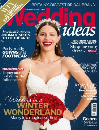 Wedding Ideas December 2019