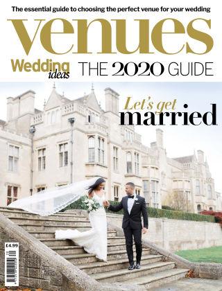 Wedding Ideas Venues Guide 2020