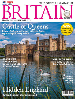 BRITAIN - The Official Magazine Nov/Dec 2019