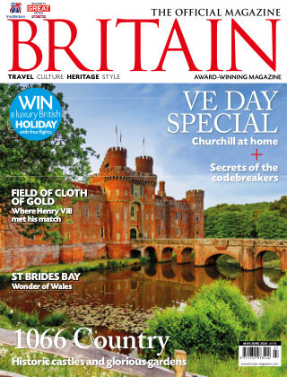 BRITAIN - The Official Magazine May/June 2020