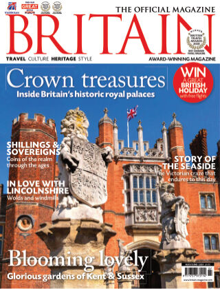 BRITAIN - The Official Magazine May/June 2021