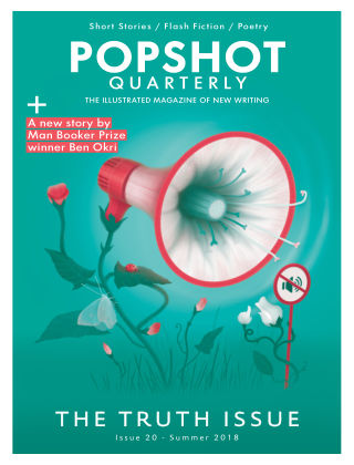 Popshot Issue 20