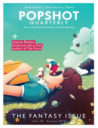 Popshot The Fantasy Issue
