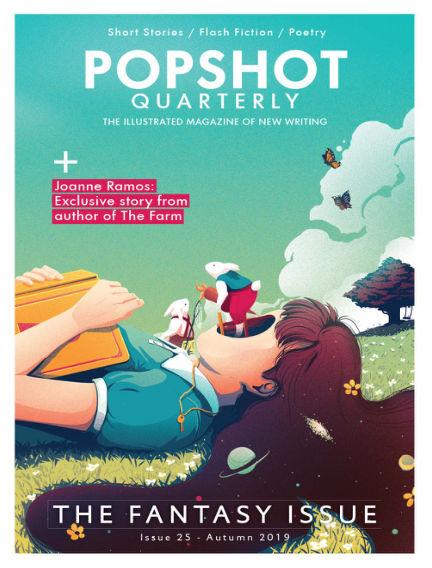 Popshot August 08, 2019 00:00