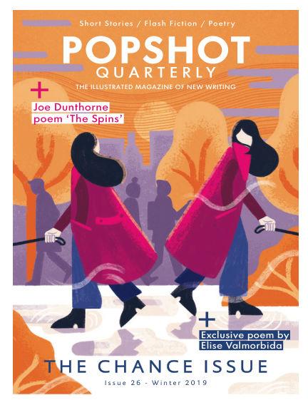 Popshot November 07, 2019 00:00