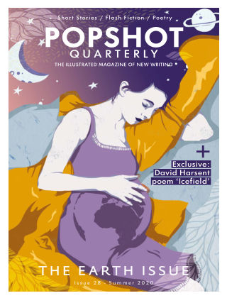 Popshot The Earth Issue