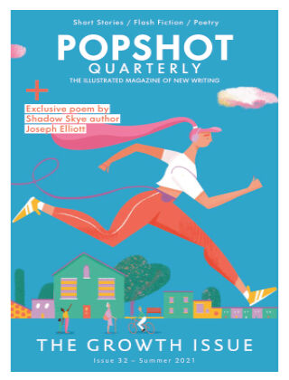 Popshot The Growth Issue