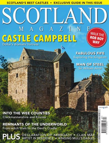 Scotland Magazine February 23, 2018 00:00