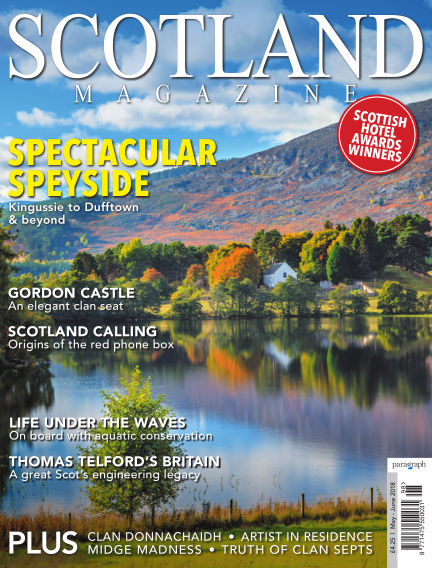 Scotland Magazine April 27, 2018 00:00