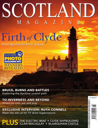 Scotland Magazine Nov - Dec 2017