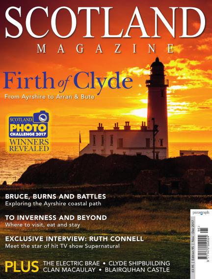 Scotland Magazine October 06, 2017 00:00