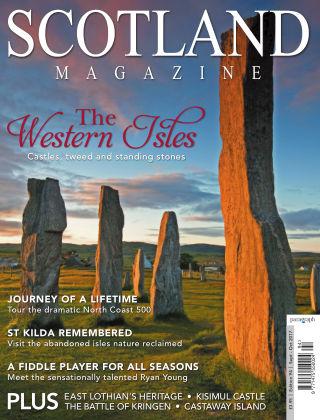 Scotland Magazine Sept - Oct 2017