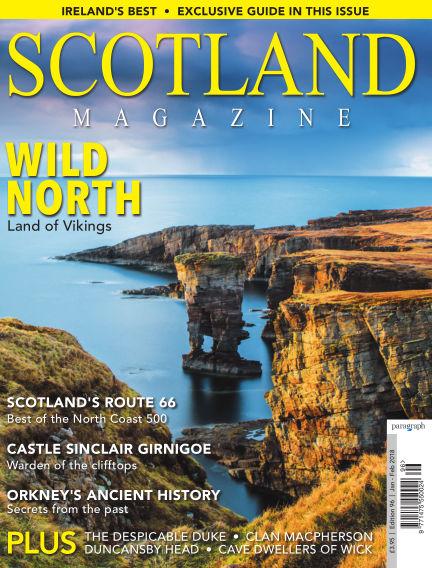 Scotland Magazine December 01, 2017 00:00