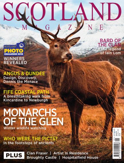 Scotland Magazine October 26, 2018 00:00