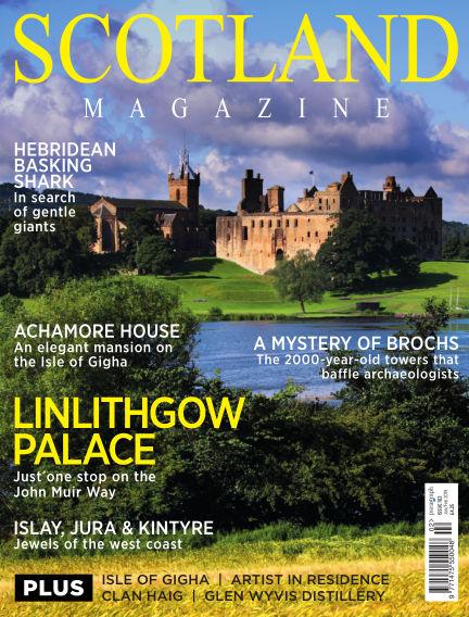 Scotland Magazine December 14, 2018 00:00