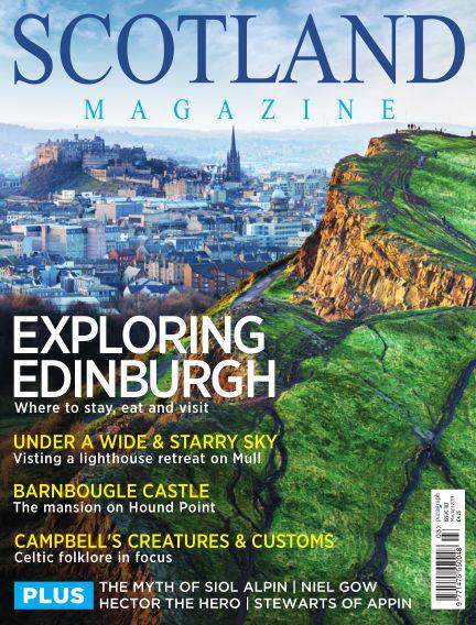 Scotland Magazine February 22, 2019 00:00