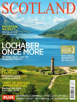 Scotland Magazine May June 2019