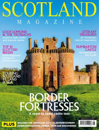 Scotland Magazine Jul/Aug 2019