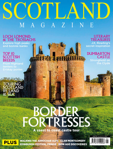 Scotland Magazine June 21, 2019 00:00