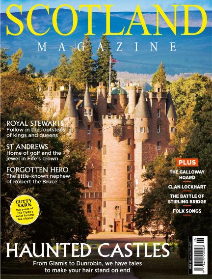 Scotland Magazine August 23, 2019 00:00