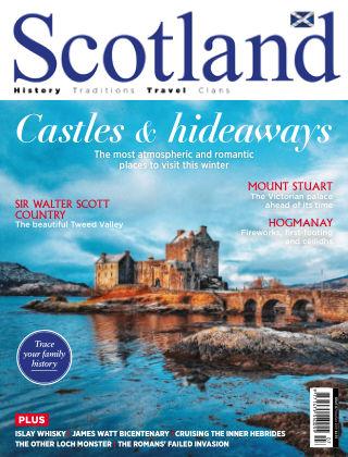 Scotland Magazine Nov/Dec 2019
