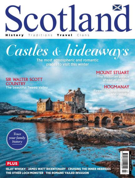 Scotland Magazine October 18, 2019 00:00