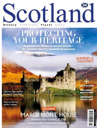Scotland Magazine Jan/Feb 2020