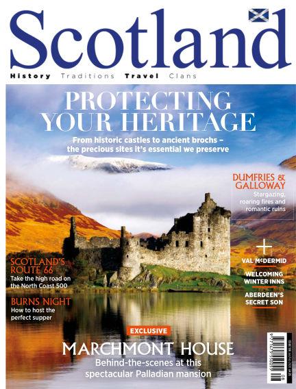 Scotland Magazine December 20, 2019 00:00