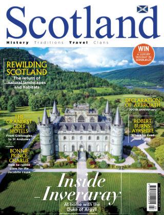 Scotland Magazine March/April 2020