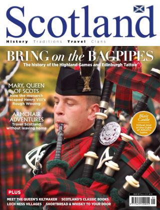 Scotland Magazine May/June 2020